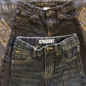 Bundle of 2 jeans (18-24 months)
